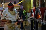 Akita jp Pizza Party  итальянская дровяная печь для выпечки пиццы на дровах, красная, фото 2