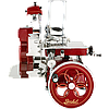 Слайсер - ломтерезка Berkel Volano Tribute, цвет красный