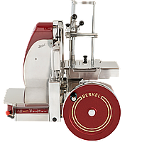 Ломтерезка - слайсер Berkel Volano B116 A, цвет красный, фото 1
