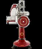 Ломтерезка - слайсер Berkel Volano B116 A, цвет красный, фото 3