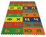 """""""Алфавит"""", коврик-пазл 25*25 см, фото 1"""