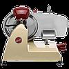 Слайсер - ломтерезка Berkel Red line 220, цвет кремовый