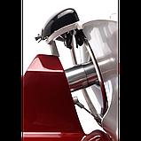 Berkel Red line 250 красный слайсер - ломтерезка, фото 4