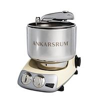Кухонный процессор Ankarsrum Original Assistant akm 6230 (базовый) тестомес, кремовый, фото 1