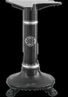 Berkel Piedistallo B116 / B116SA / B116A подставка под слайсер - ломтерезку, цвет черный