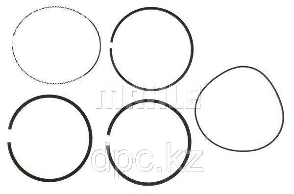 Поршневые кольца (к-т на цилиндр) Clevite S41677 для двигателя Cummins 6C-8.3, ISC, QSC 3802429 3802258