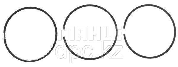 Поршневые кольца (к-т на цилиндр) Clevite S41887 для двигателя Cummins N14, NT-855 4089489 3804500 3803358