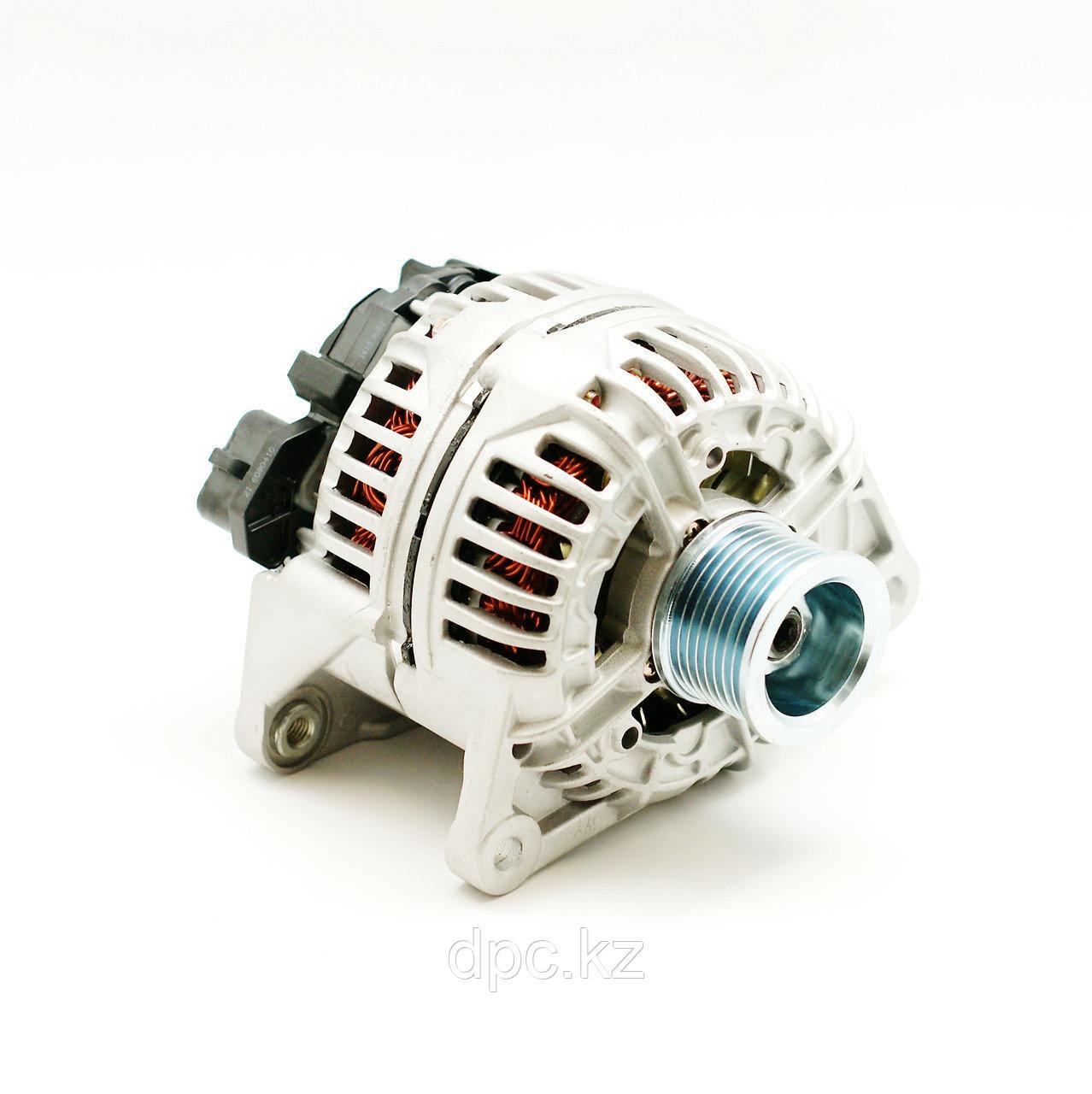 Генератор 24V/70A FCEC для двигателя Cummins ISBe 4892318 5259577