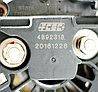 Генератор 24V/70A FCEC для двигателя Cummins ISBe 4892318 5259577, фото 5