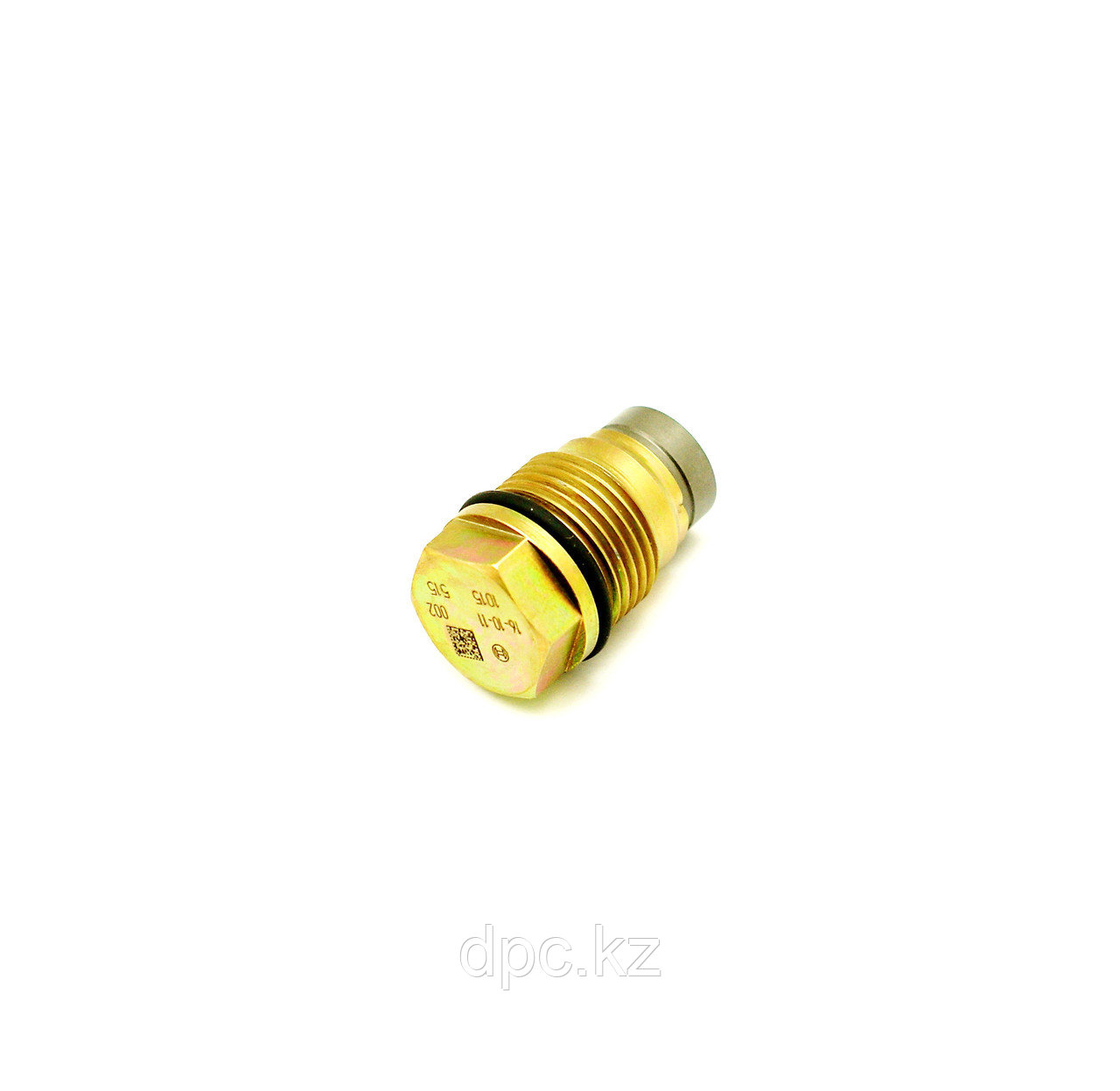 Клапан редукционный в рампе Cummins ISBe 6.7 E-4 4938005 4930429