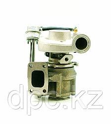 Турбина HX30W на двигатель Cummins 4BT-BTAA 4040353 4040382