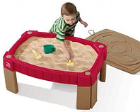 Стол для игры с песком