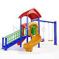 Игровой комплекс «Сочетание», фото 1