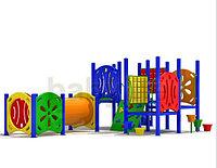 Детский игровой комплекс уличный «Детский сад 2, фото 1