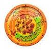 Круглый настенный игровой модуль «Spinball»