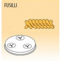 Фильера Fimar MPF 1,5 FUSILLI, паста Ø 9 мм