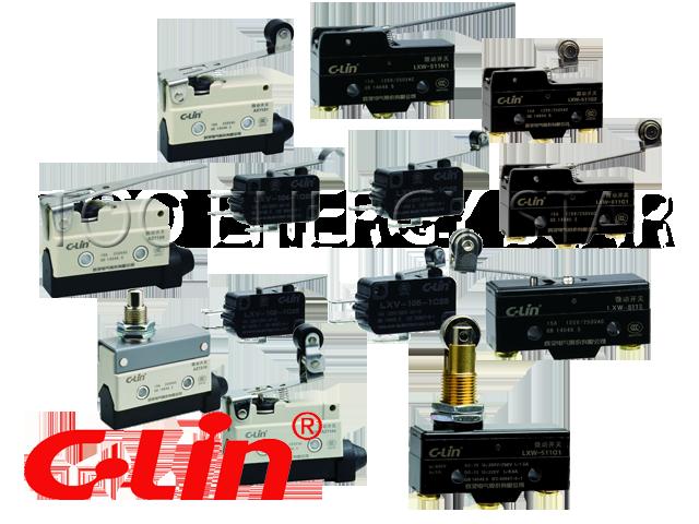 Концевые выключатели и микровыключатели