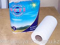 Полотенца бумажные Sofi