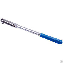 Ключ динамометрический King Tony  1/2″ 50-220 НМ