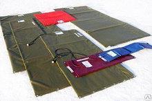Термоматы для прогрева бетона