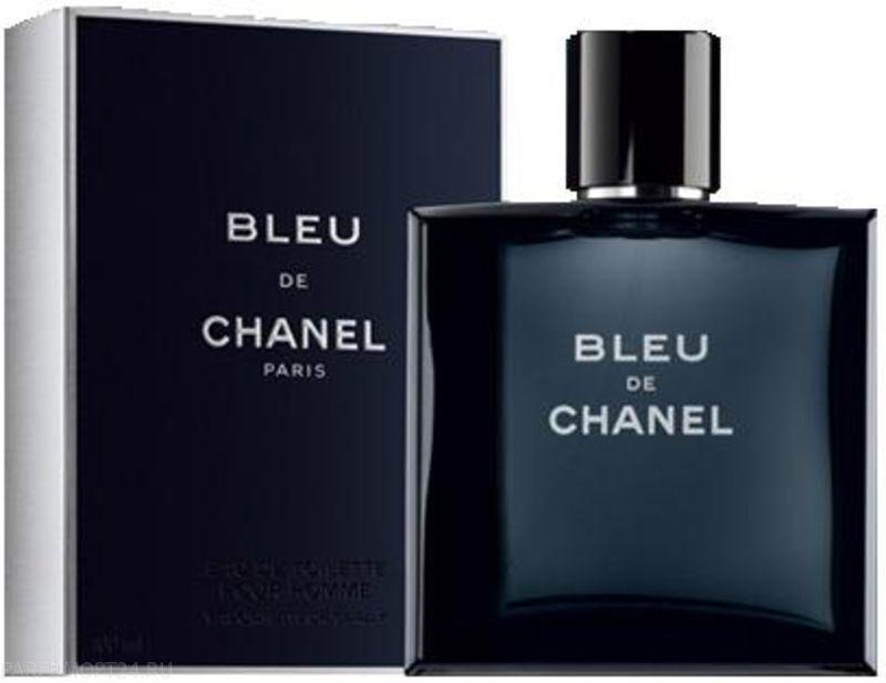 Bleu de Chanele  ( 100ml )
