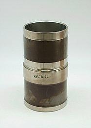 Блок цилиндров, картеры, маховики, валы Cummins моделей ISLe QSL9
