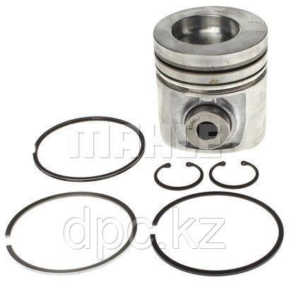 Поршень ремонтный 1mm в сборе с кольцами Clevite 225-3321.040 для двигателя Cummins 6B-5.9, 4B-3.9  3802034