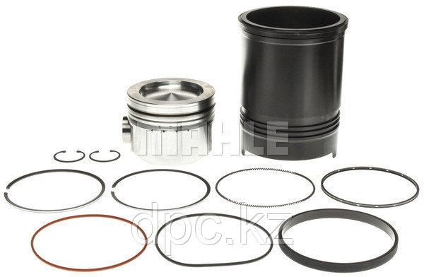 Цилиндр в сборе с гильзой и поршнем Clevite 226-1571 для двигателя Cummins V903 Series AR11909 3019289