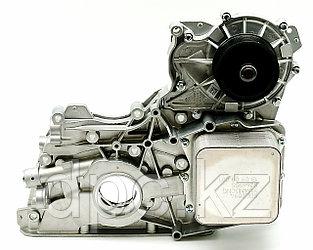 Крышка двигателя передняя (в сборе) Cummins ISF2.8 5272726