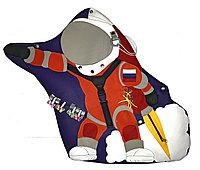 Дидактическая игрушка Космонавт