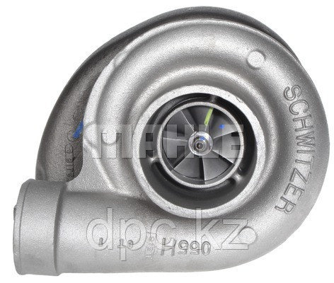 Турбина MAHLE Original 286 TC 15235 000 для двигателя Cummins L10 3803024 3525238 3525237