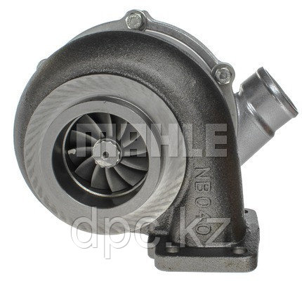 Турбина MAHLE Original 286 TC 21103 000 для двигателя Cummins 6BT 5.9 3592224 3800990 3538286 3534285 3592225