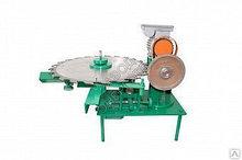 Станок для заточки дисковых пил Алтай-3