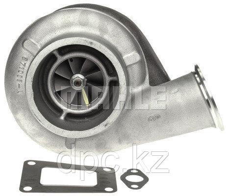 Турбина MAHLE Original 286 TC 24556 000 для двигателя Cummins N14 3804801 3803584 3803399 3803357 3527918
