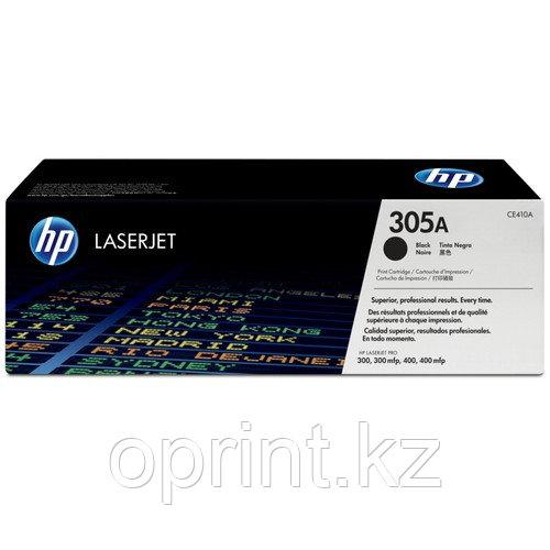 Картридж HP CE410A (305A) Black original