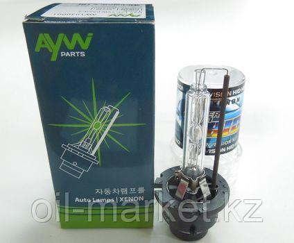 AYWIPARTS Лампа газоразрядная D2S 12V 35W P32d-2 4300K, фото 2