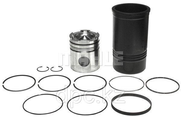 Цилиндр в сборе с гильзой и поршнем Clevite 226-1770 для двигателя Cummins NT855 3804438 3804348 3801774
