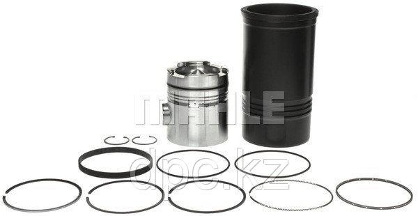 Цилиндр в сборе с гильзой и поршнем Clevite 226-1773 для двигателя Cummins NT-855 3804447 3804357 3801780