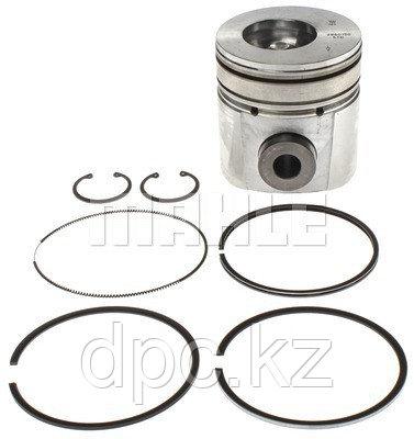 Поршень ремонтный 1mm в сборе с кольцами Clevite 225-3515.040 для двигателя Cummins 4B-3.9, 6B-5.9 3926635 380
