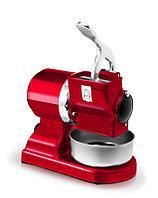 Сыротерка Tre spade GF-50/Red электрическая терка для сыра, шоколада, орехов, цвет красный