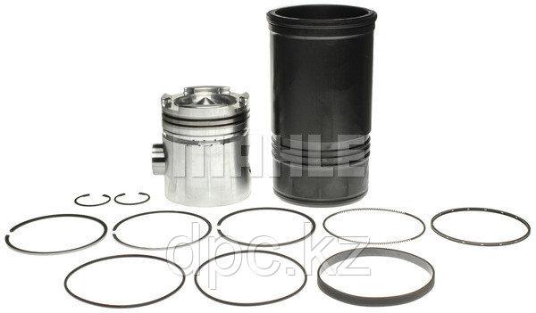 Цилиндр в сборе с гильзой и поршнем Clevite 226-1840 для двигателя Cummins NT-855 3804476 3803209 3803075