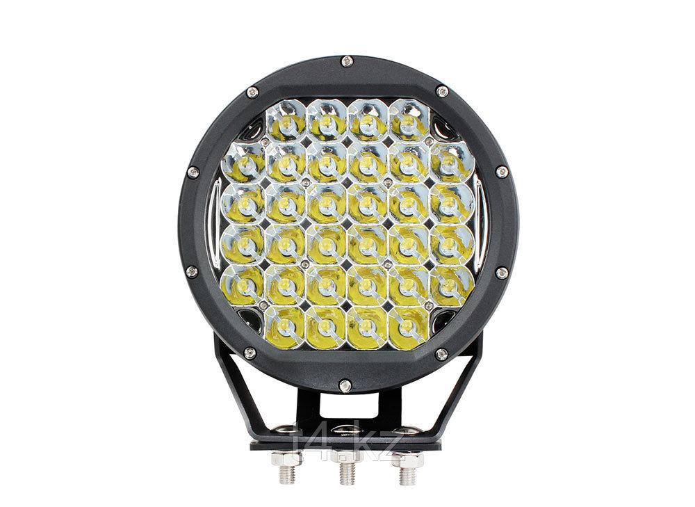 Фары дополнительного света светодиодные 228мм / 370W- T4