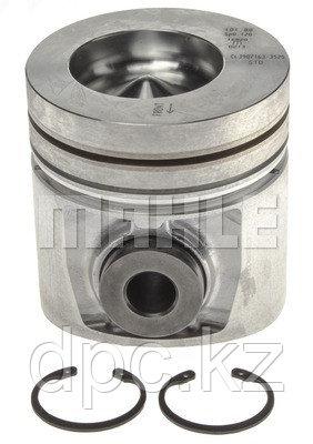 Поршень ремонтный 1mm (без колец) Clevite 224-3525.040 для двигателя Cummins 4B-3.9, 6B-5.9 3802134 3908816