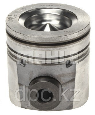 Поршень ремонтный 1mm  Clevite 224-3672.040 для двигателя Cummins B 5.9L 3949842 3966676