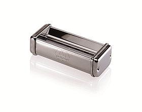 Насадка лапшерезка Marcato Accessorio Lasagnette 10 mm ширина лапши для Pasta Mixer Wellness