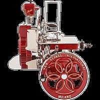Ломтерезка - слайсер Berkel Volano B114, цвет красный, фото 1
