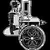 Ломтерезка - слайсер Berkel Volano B114, цвет черный