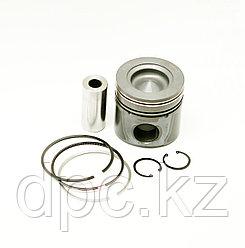 Поршень в сборе с кольцами и пальцем FCEC для двигателя Cummins ISBe, ISDe 4376349 4955337 5257639