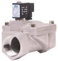 Электромагнитный клапан Eska EVG 1040 (Ø40) к нему необходим газовый сигнализатор