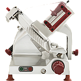 Слайсер - ломтерезка Berkel Red Line GL, размер M, профессиональный, фото 2